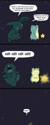 Weirdoos Test Comic by Furrama