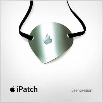 iPatch - Seenovation by Sozokai