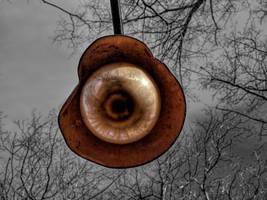 Eye in the sky by hadeeldar