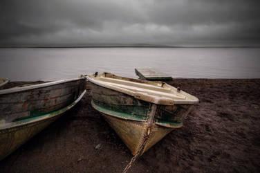 Laugarvatn, Iceland by hadeeldar