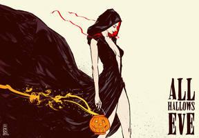Hallows eve 2012 by Vranckx