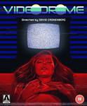 Videodrome cover by Vranckx