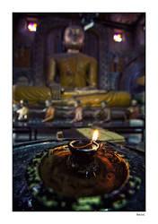 Big Budha by BaciuC
