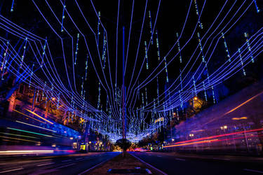 Christmas Flow by BaciuC