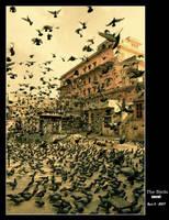 The Birds - uncut by BaciuC