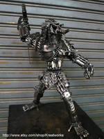 Metal Predator : Big Sword by Kreatworks