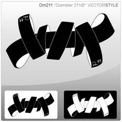 Dm211 Logo Vector by klich3