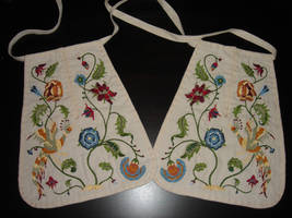 Leafy Pockets by ColeV
