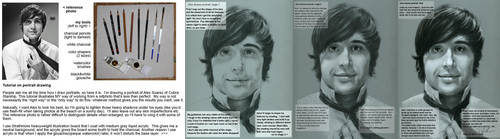 Tutorial:drawing with charcoal by Cynthia-Blair