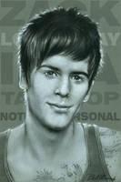Zack Merrick, All Time Low by Cynthia-Blair