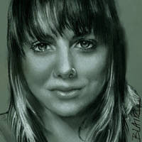 Sierra Kusterbeck, VersaEmerge by Cynthia-Blair