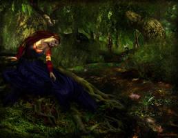 Idyll by Freyja-M