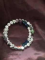 My OC Nobodies Bracelets by Haxisal-XIII