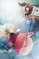 Tiny dream by tamypu