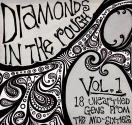 Diamonds in the Rough Vol. 1 by ak-attack
