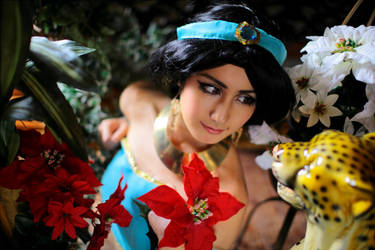 Jasmine by Maho-Urei
