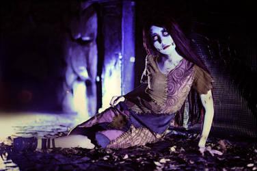 Sally. by Maho-Urei