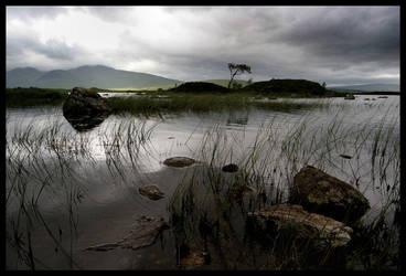Isle of Skye I by OnkelGonzo