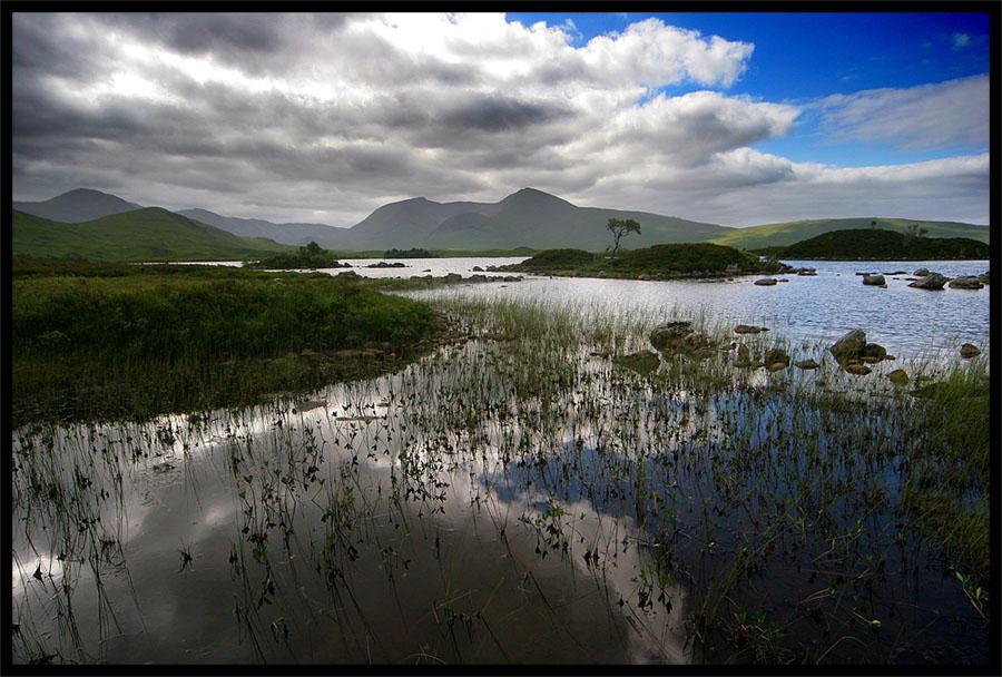 Isle of Skye II by OnkelGonzo