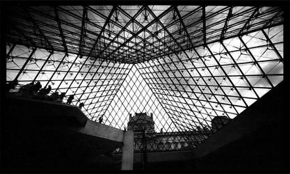Louvre II by OnkelGonzo