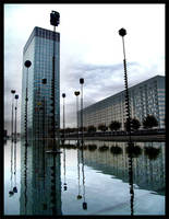 La Defense I by OnkelGonzo