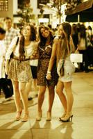 Fashion's night out istanbul 2 by mustafasoydan