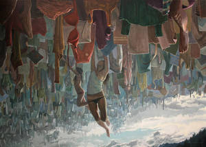 Desire II - 2012 by MichalPowalka