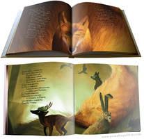 Witalis fox stories by MichalPowalka