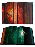 Heavenly Order Stories - Wolves stories by MichalPowalka
