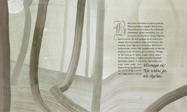 Heavenly Order Stories - Brother the Bergov by MichalPowalka