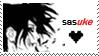 sasUKE - Naruto by dedkake