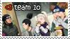Team 10 - Naruto by dedkake