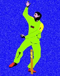Wasim bhai by zaindy87