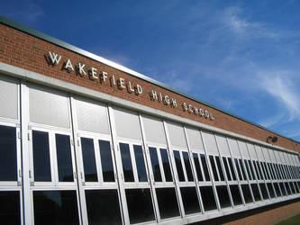 Wakefield High by zaindy87