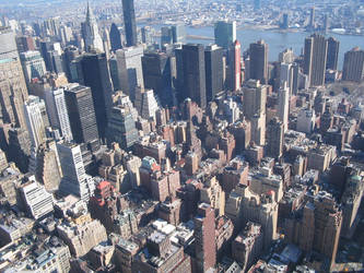 New York City by zaindy87