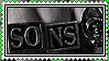 SONS stamp by Sara-Devestation