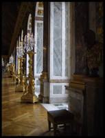 Versailles by Arikusu