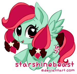 StarshineBeast's Profile Picture
