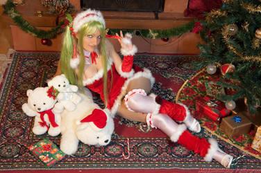 Merry Xmas X3 by xxLaylaxx
