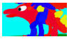 ( FTU ) RainbowDragons123 Stamp by NICKTHEBUNNY