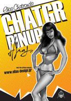 Poster by Elias-Chatzoudis