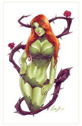 Poison Ivy by Elias-Chatzoudis