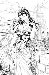 Snow White by Elias-Chatzoudis