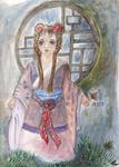 Ming Shu by Alexandra-chan