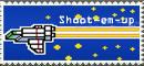 Rhythm Heaven stamp by pika55432z