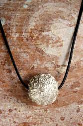 Spiral Ball by colmark-designs