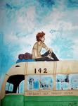 The Magic Bus. by ilcielocapovolto