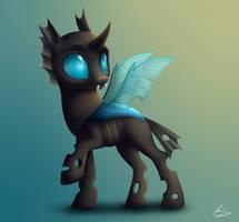 Thorax by LuminousDazzle