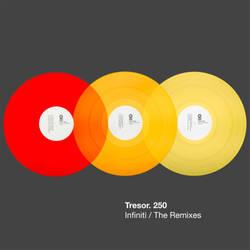Tresor 250 by yathosho