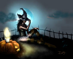 Halloween by Iury-max